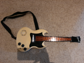 Gibson Tiger Electronics Power Tour Toy Guitar