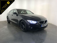 2014 64 BMW 428I GRAN COUPE SPORT AUTO 1 OWNER BMW SERVICE HISTORY FINANCE PX