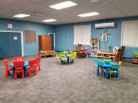 $10.000 Licensed Daycare for sale. Niagara Falls.