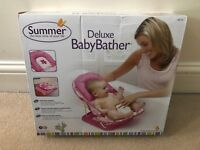 Portable baby bath - New