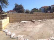 Retaining wall services. Ellenbrook Swan Area Preview