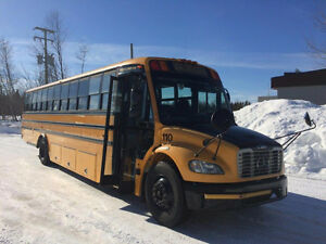 SCHOOL BUS AND SHUTTLE BUSES FOR SALE