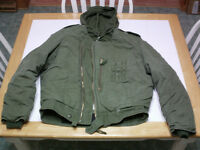 2 Old Army Jacket, for sale