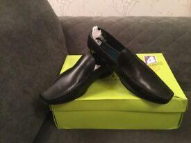Ted Baker Bly Men's loafer shoes UK 7