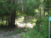 405 acres on Manitoulin Island