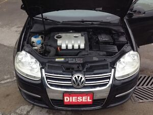 2006 Volkswagen Jetta TDI DIESEL Sedan Safety and E-tested London Ontario image 8