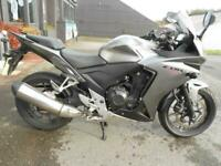 HOND CBR500R IN LOVELY CONDITION