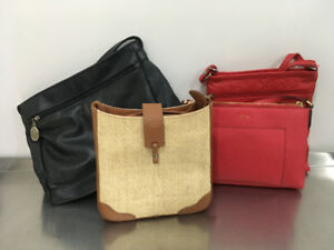 New and Used Women's Purses *Update Nov 10*