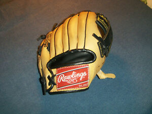 RAWLINGS PL158C YOUTH BASEBALL GLOVE-JETER-PLAYERS SERIES