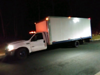Experience movers last minute call $50 an hr