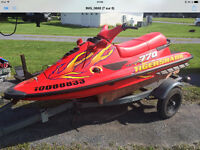 Motomarine Tiger Shark 1996