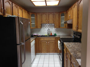 Room + private shower $650 + utilities Downtown Penticton