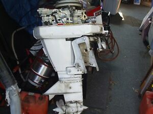 45hp outboard
