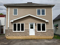 Newly renovated house in the heart of casselman