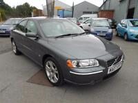 Volvo S60 2.4 ( 185bhp ) 2006MY D5 SE cat d