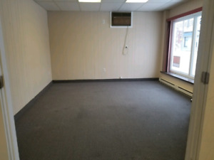 Commercial/ office space for rent downtown Walkerton