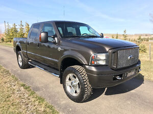2007 Ford F-350 Diesel Harley Davidson **Conditionally SOLD**
