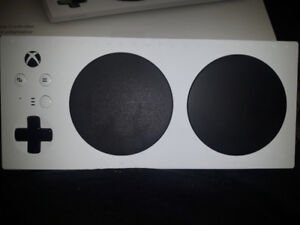 Adaptive controller for Xbox one