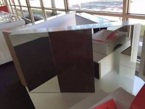 1200mm Wall Hung Cabinet With Three Doors On Sale North Parramatta Parramatta Area Preview