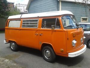 Westfalia 1973 en excellent état!!!