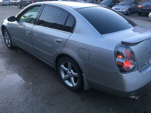 2005 Nissan Altima 3.5 SE! Emission passed!