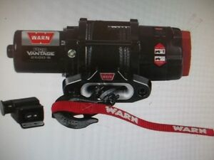 LOWEST PRICE in CANADA on WARN WINCHS   all Models !! Kingston Kingston Area image 1