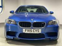 2015 BMW M5 M5 4dr DCT SALOON Petrol Automatic