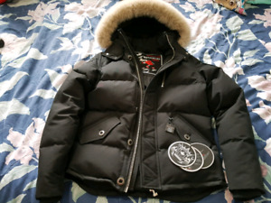 Moose knuckle Parka Jacket