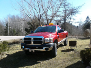 2006 Dodge Cummins 2500