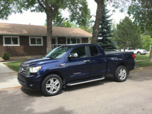 2007 Toyota Tundra Limited for Sale