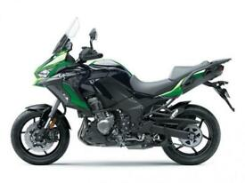 2021 KawasaVersys 1000 SE Place your pre orders now