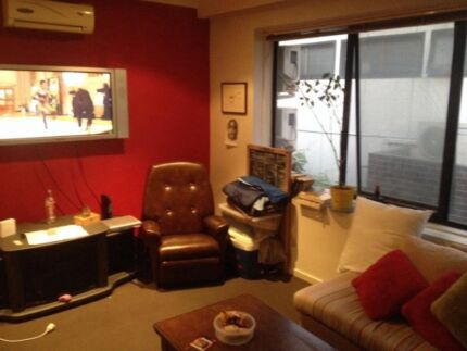 SAINT KILDA: 2 BEDROOMS FULLY FURNISHED Balaclava Port Phillip Preview