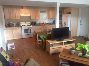 For Rent, 2 Bedroom Suite, Newly Reno'd in Smithers