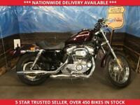 HARLEY-DAVIDSON SPORTSTER XL883 XLH 883 SPORTSTER LOW MILEAGE ONLY 1890