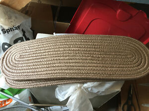 Stair mats