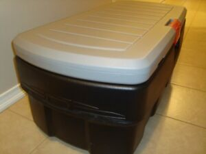 Brand New Action Packer Rubbermaid® Cargo Box - 48 Gallon
