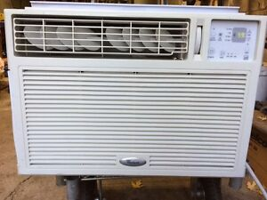 Whirlpool air conditioner buy sell items tickets or for 18000 btu window air conditioner 120v