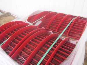 New MAD Concaves for Case IH Combines