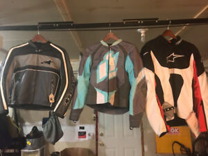 Motorcycle Jackets Brand New Way Below Cost