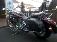 Awesome 2007 Honda VTX1300 ( Mint Condition)