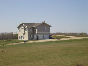 VIEW ACREAGE IN STURGEON COUNTY NW!  **NEW PRICE!!**