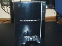 Play Station (Blue Ray)