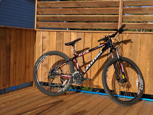 Cannondale Trail 5 Small