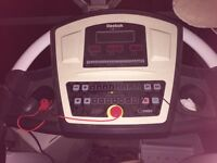 Treadmill - Reebok z8 run