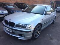 BMW 320 2.0TD 2004 Sport