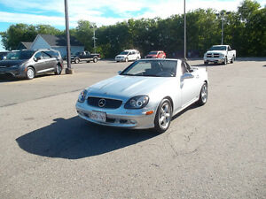2002 Mercedes-Benz SL-Class Great Condition