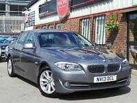2013 BMW 5 Series 2.0 520d SE 4dr 4 door Saloon