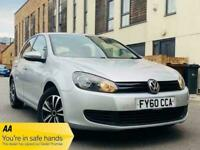 Volkswagen Golf 1.4 TSI S 5dr(Immaculate/Ladyowner/2F KEEPER)