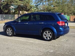Dodge Journey R/T for sale or trade