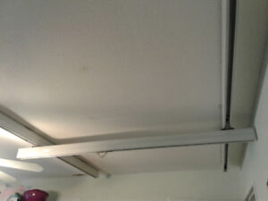 Medical Lift Ceiling Track XY System